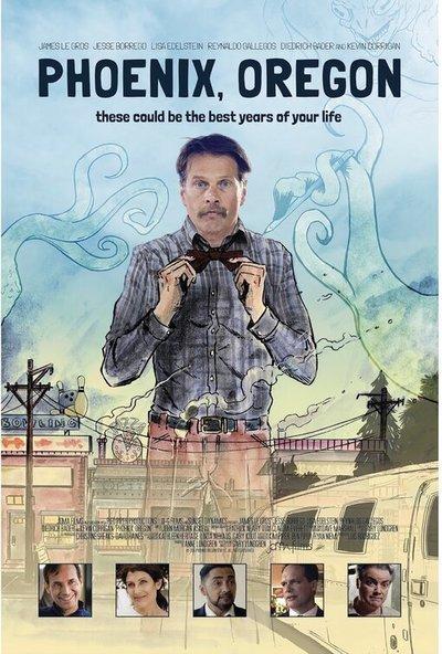 Phoenix, Oregon movie poster