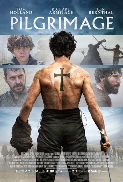 Pilgrimage movie poster