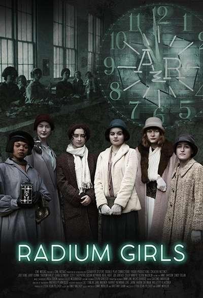 Radium Girls movie poster