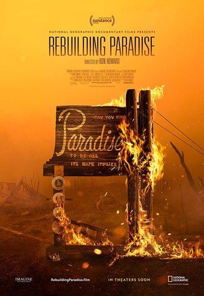 Rebuilding Paradise movie poster