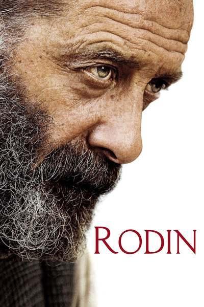 Rodin movie poster