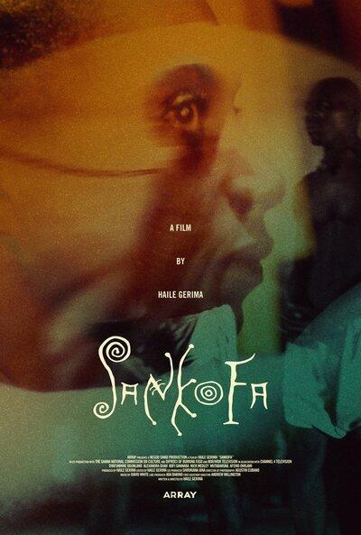 Sankofa movie poster