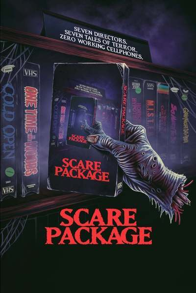 Scare Package movie poster