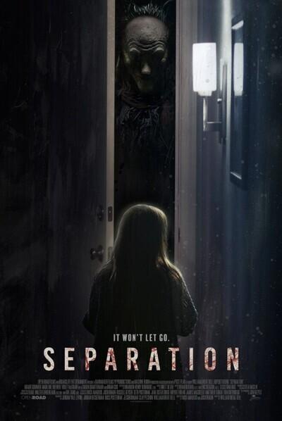 Separation movie poster