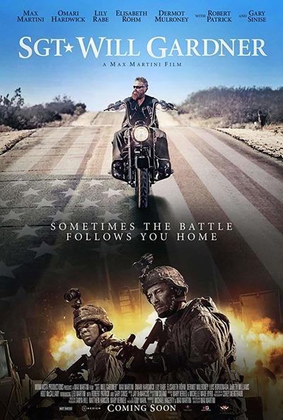 Sgt. Will Gardner movie poster