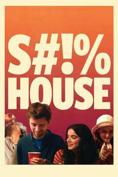 Shithouse movie poster