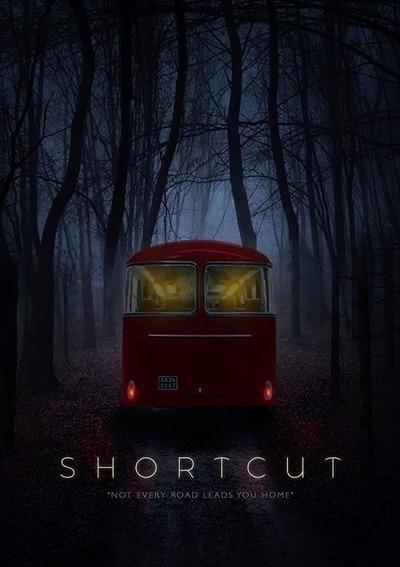 Shortcut movie poster