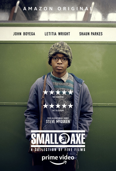 Small Axe: Education movie poster