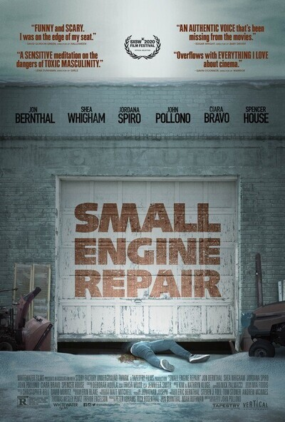 Small Engine Repair movie poster