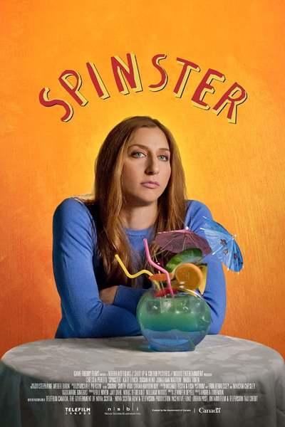 Spinster movie poster