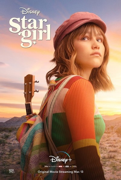Stargirl movie poster