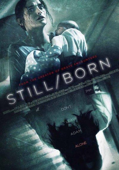 Still/Born movie poster