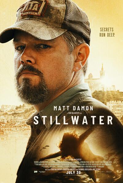 Stillwater movie poster