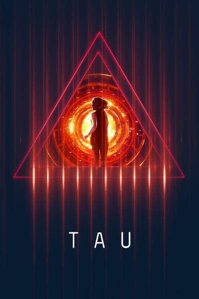 Tau movie poster