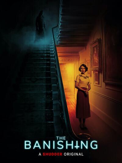 The Banishing movie poster