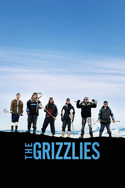 The Grizzlies movie poster