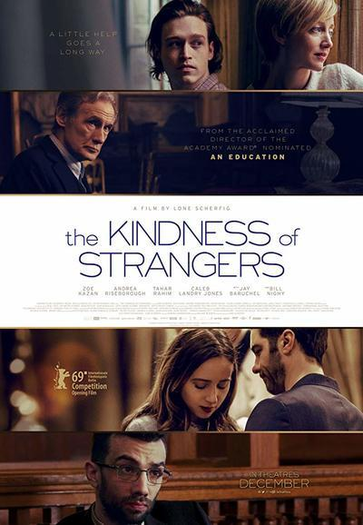 The Kindness of Strangers movie poster