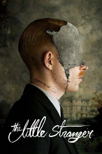 The Little Stranger movie poster