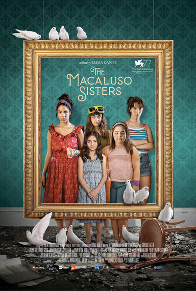 The Macaluso Sisters movie poster
