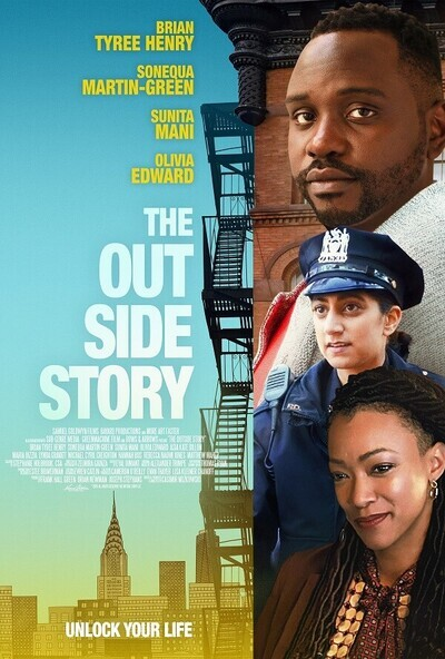 The Outside Story movie poster