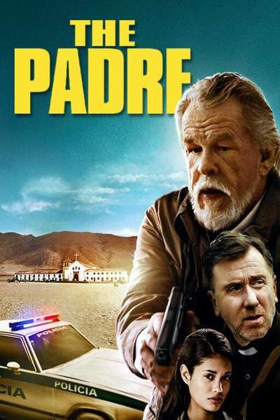 The Padre movie poster