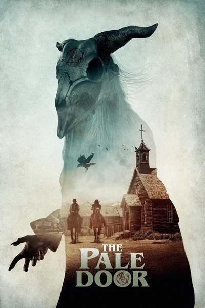 The Pale Door movie poster