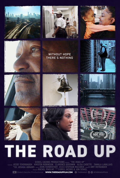 The Road Up movie poster