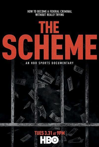 The Scheme movie poster