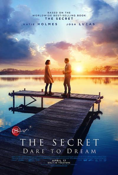The Secret: Dare to Dream movie poster