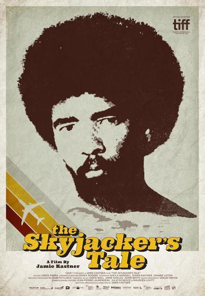 The Skyjacker's Tale movie poster