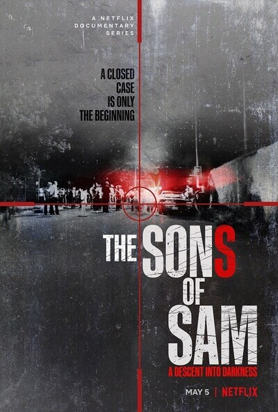 The Sons of Sam: A Descent Into Darkness movie poster