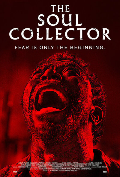 The Soul Collector movie poster