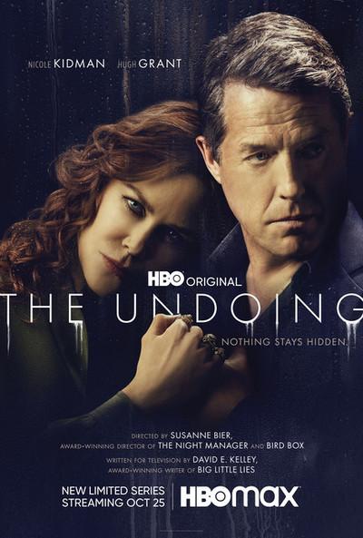 The Undoing Movie Review Film Summary 2020 Roger Ebert
