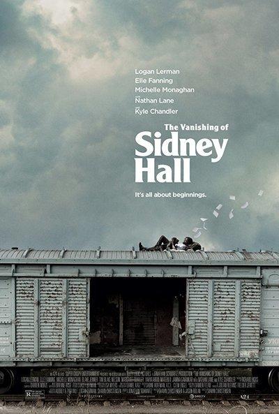 The Vanishing of Sidney Hall movie poster