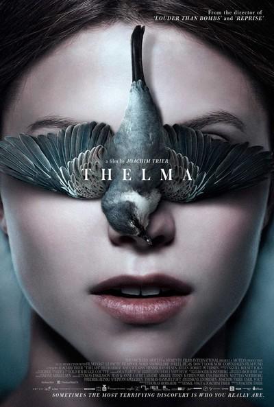 Thelma movie poster