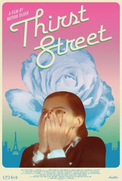 Thirst Street movie poster