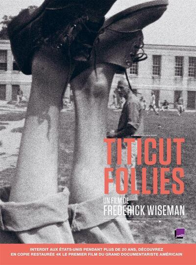 Titicut Follies movie poster