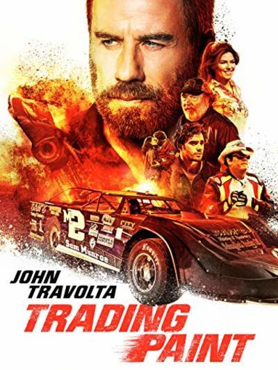 Trading Paint movie poster
