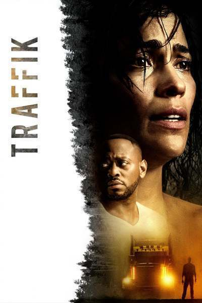 Traffik movie poster