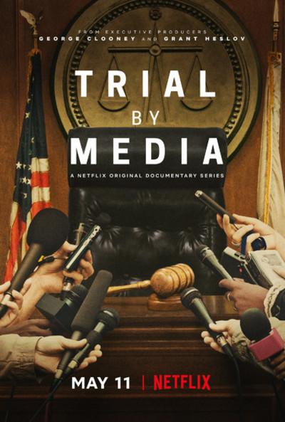 Trial by Media movie poster