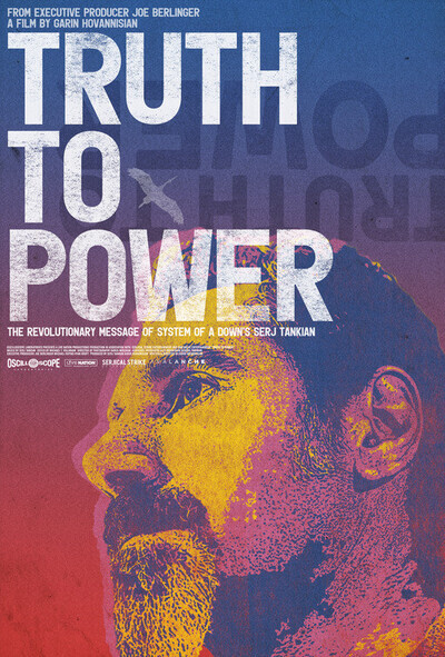 Truth to Power movie poster