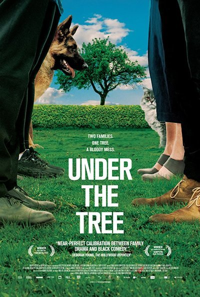Under the Tree movie poster