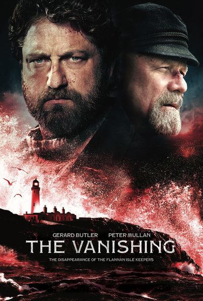 The Vanishing movie poster