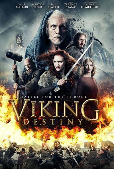 Viking Destiny movie poster