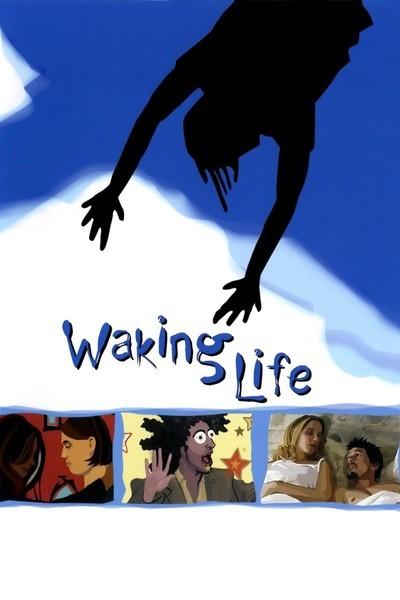 Waking Life movie poster