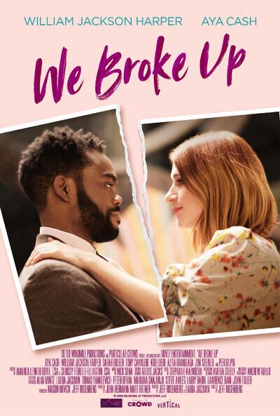 We Broke Up movie poster