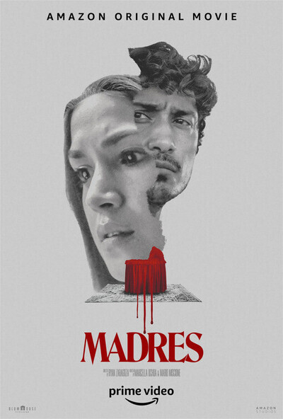 Welcome to the Blumhouse: Madres movie poster