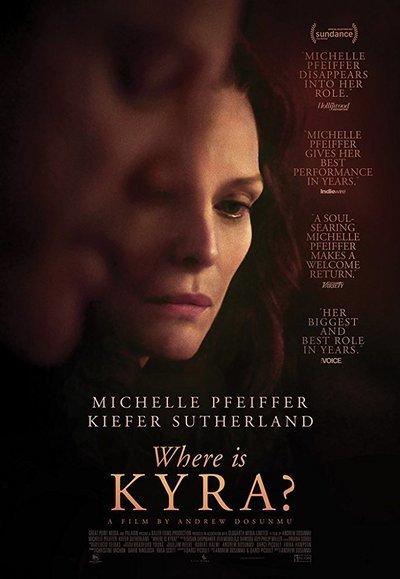 Where Is Kyra? movie poster