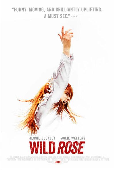Wild Rose movie poster