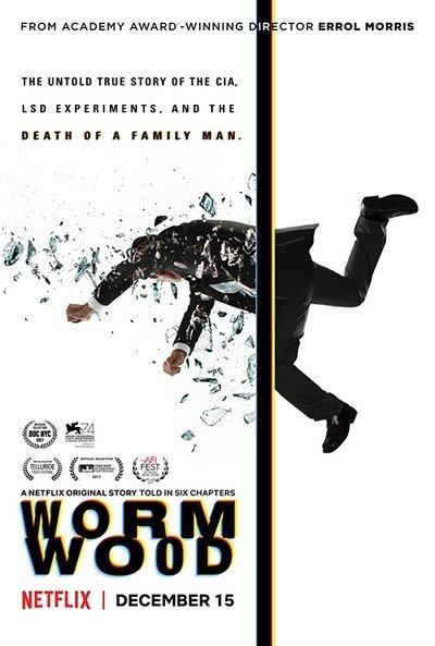 Wormwood movie poster